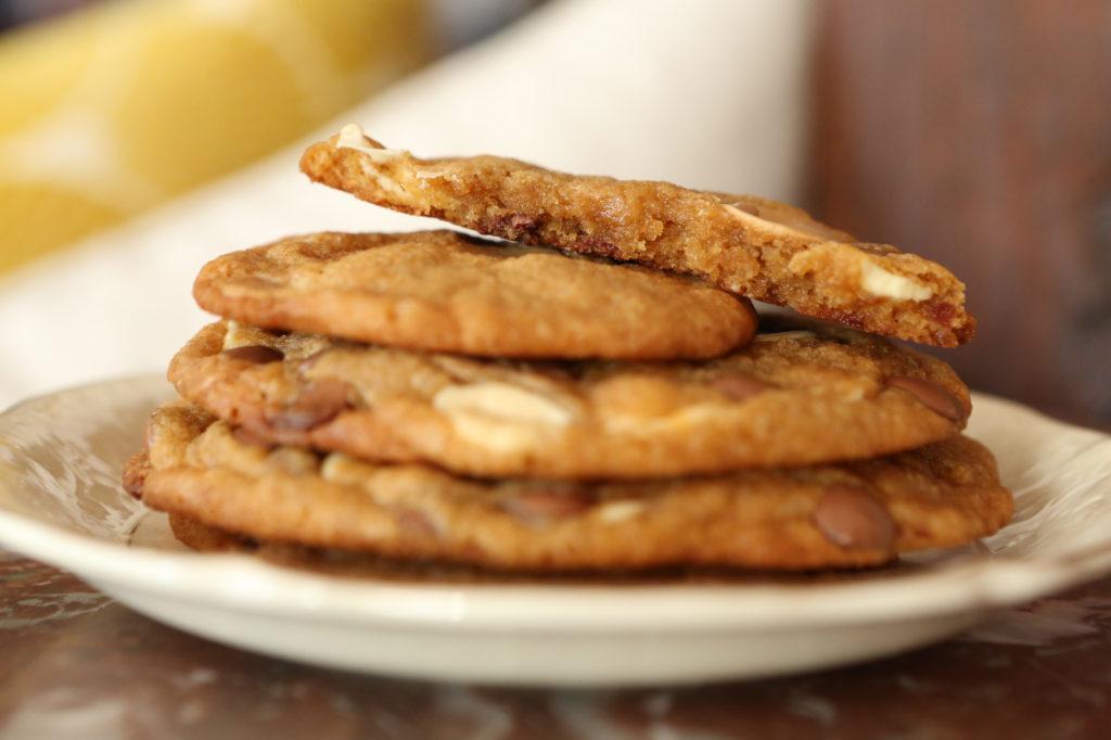recette cookies simples