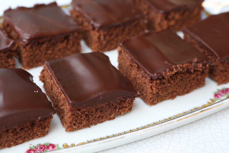 brownie au chocolat recette simple