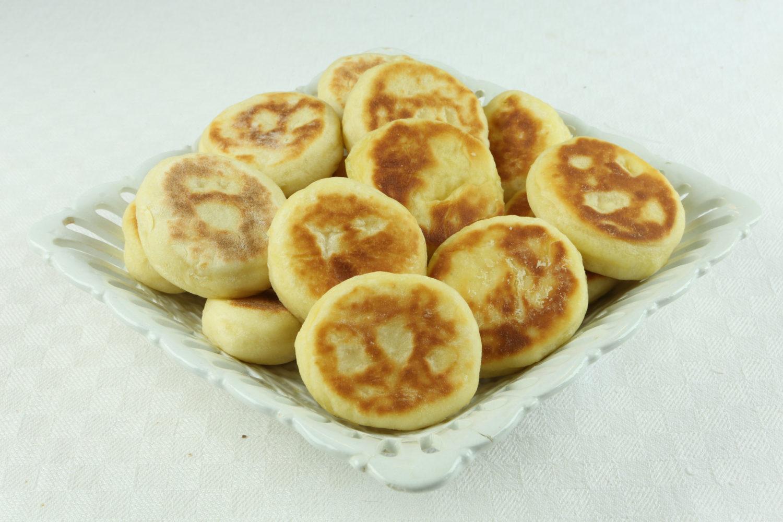 muffins anglais la recette facile