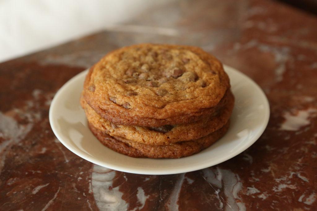 Recette des meilleurs cookies