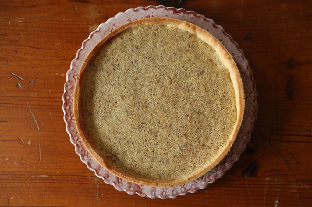 recette pâte sablée