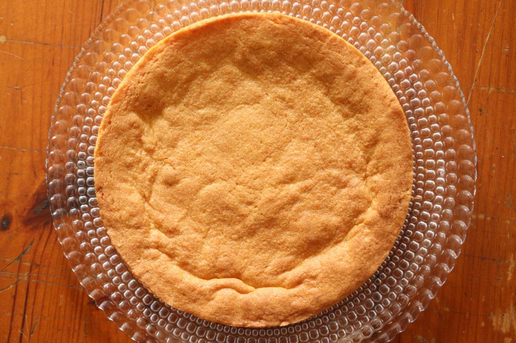 recette sablé breton