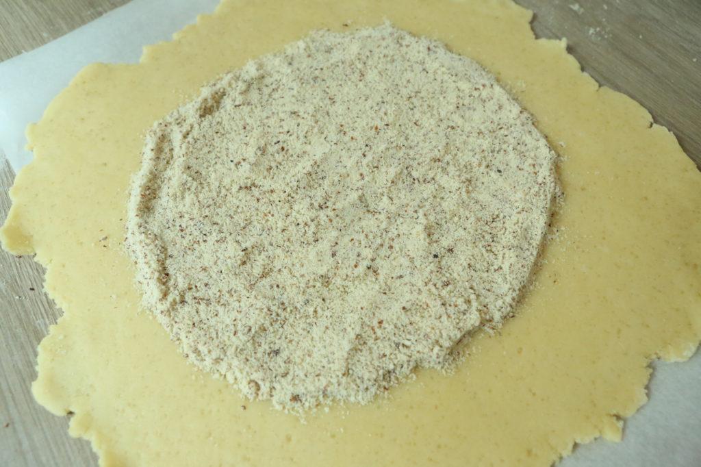 pâte à tarte facile