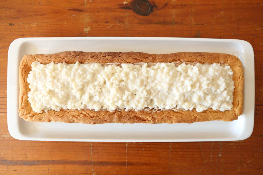 riz au lait à la vanille recette facile